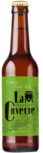 IRANCY PALE ALE